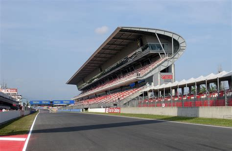 MOTOGP SPAIN - CIRCUIT DE BARCELONA - The Bike Shed
