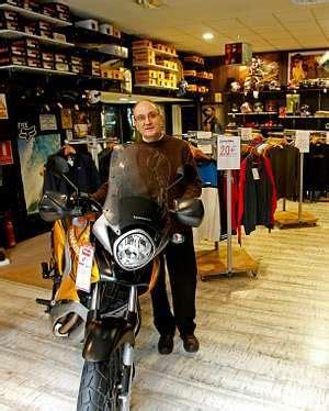 Motor 7 cierra su tienda «outlet», una de las más antiguas ...
