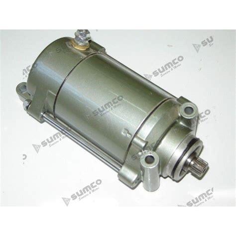 Motor Arranque (GB250-E1) - Motorrecambio - Sumco Trading ...