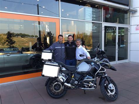 MOTOR MUNICH – Concesionario oficial BMW y BMWMOTORRAD