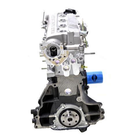 Motor para Tsuru 3 (16 Valvulas) - Refaccionaria Mario