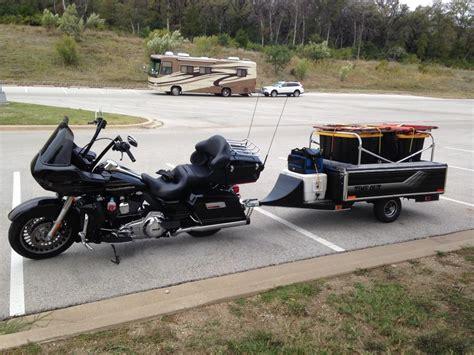Motorcycle Camping   Harley Davidson Forums