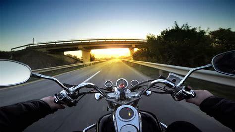Motorcycle Stock Footage Video | Shutterstock
