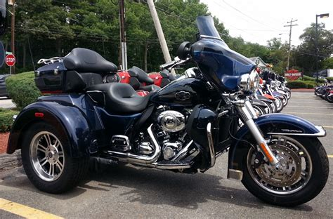 Motorcycle Trikes For Sale Used Bikes   Autos Post