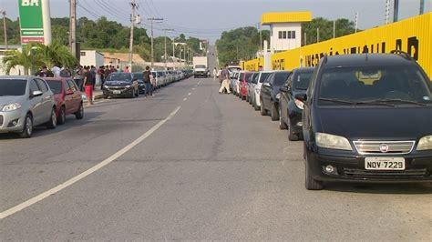 Motoristas da Uber fazem novo protesto em Manaus ...