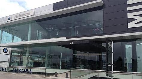Motorluxe pide su liquidación por deudas de casi 40 millones