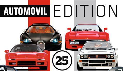 Motorpress Ibérica, editorial de revistas de Motor ...