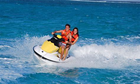 Motos acuáticas, deporte extremo que no debes dejar pasar ...