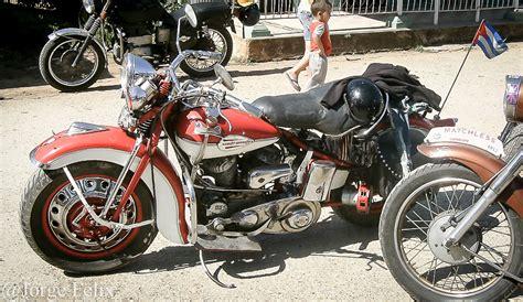 Motos Antiguas, Cuba | CUBATENAS – Un lente que cuenta lo ...