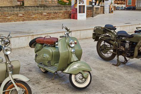 Motos clásicas: los vehículos de tus sueños   Blog de ...