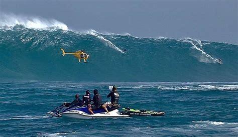Motos de agua en el Surf, salvadoras o verdugos??