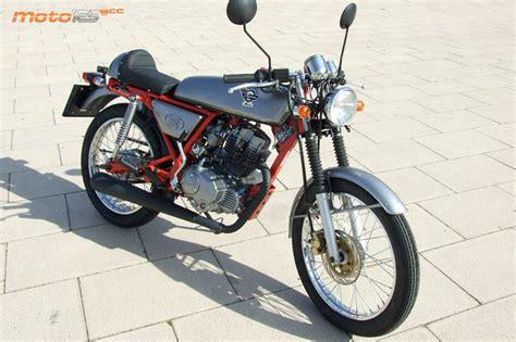 Motos de carretera molonas 125cc  y baratas    Página 3 ...