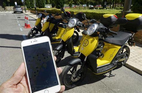 Motos eléctricas, una alternativa para desplazarse en las ...