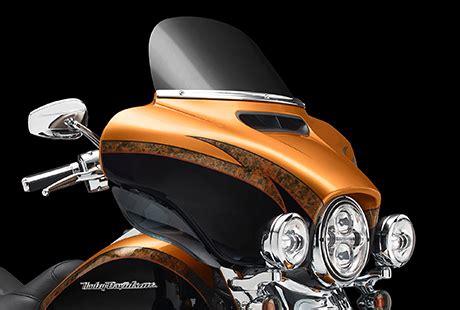 Motos Harley Davidson CVO LIMITED Cantabria, Motos Harley ...
