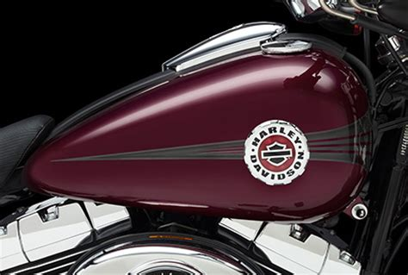 Motos Harley Davidson Softail Breakout Cantabria, Motos ...