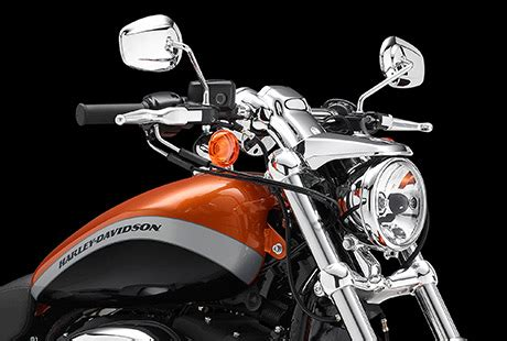 Motos Harley Davidson Sportster 1200 custom Cantabria ...