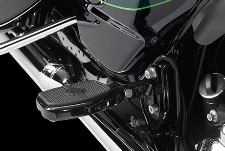 Motos Harley Davidson Touring Ultra Limited Low Cantabria ...