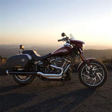 Motos - Harley Davidson Valencia