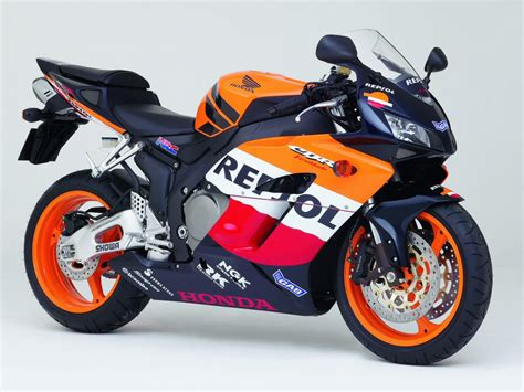 Motos Honda cbr - Taringa!