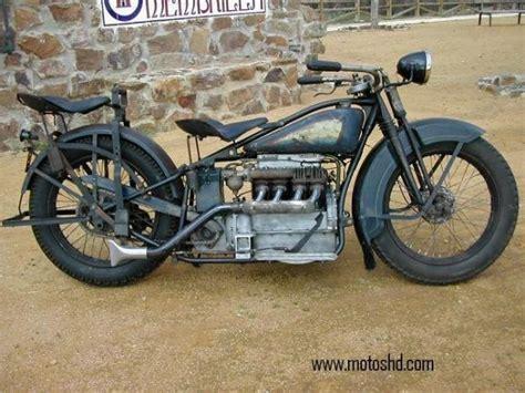 motos: motos antiguas
