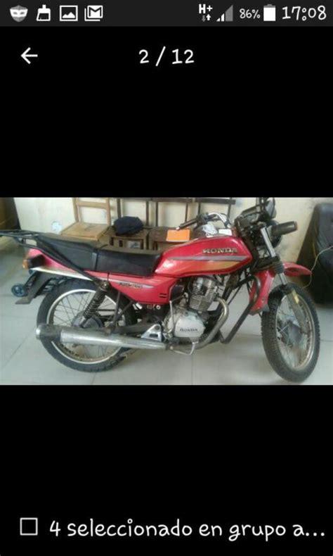 Motos Precio Honda   Brick7 Motos