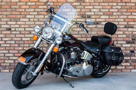 Motos Usadas Y Nuevas En Venta Harley Davidson ...
