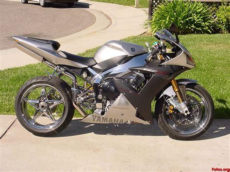 Motos Yamaha Tunadas Motos   Top Motos