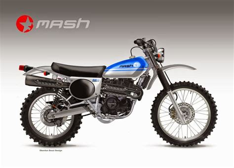 Motosketches: MASH
