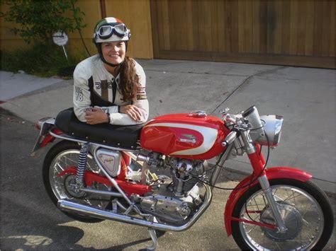 Mototrans Ducati 250cc 24 Horas — Part 1 — Classic ...