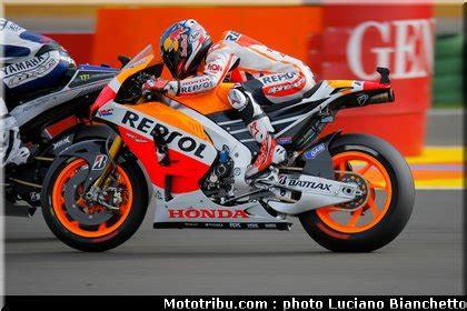 Mototribu - MotoGP, Moto2 et Moto3 2013, le Grand Prix de ...