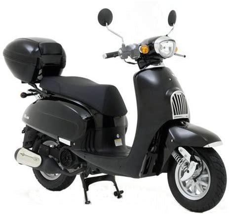 MOTOVERY MOTOS ELCHE SCOOTERS 125 MAS ECONOMICAS DEL ...
