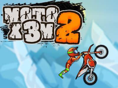 MotoX Stunt Master   juego en línea | CoolJuegos.com