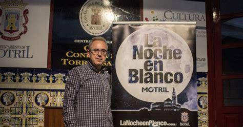 Motril celebrará su  Noche en Blanco  | Radio Motril ...