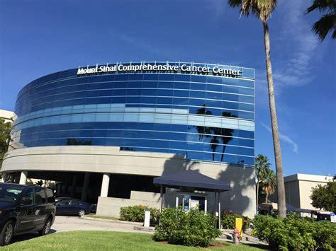 Mount Sinai Hospital | Projects | Coast to Coast