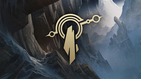 Mount Targon : leagueoflegends