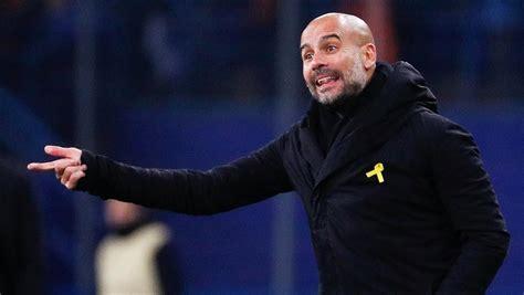 Mourinho se mete con el lazo amarillo de Guardiola   la ...