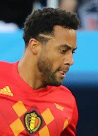 Mousa Dembélé  Belgian footballer