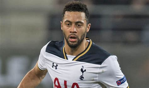 Mousa Dembele warns Tottenham not to underestimate former ...