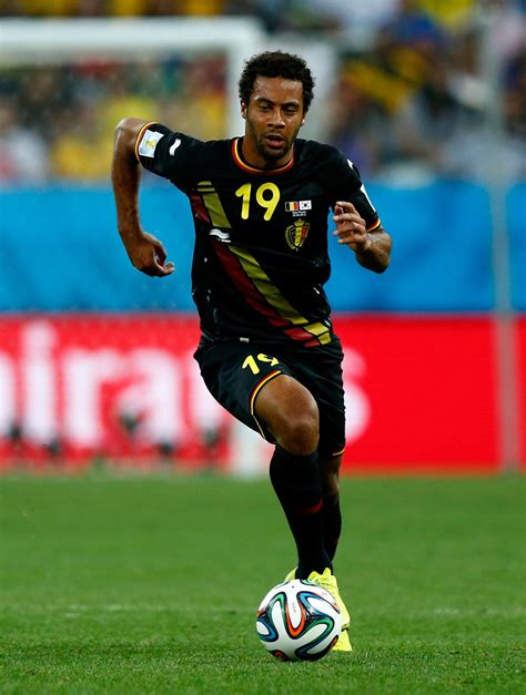 Moussa Dembele Photos Photos   Korea Republic v Belgium ...