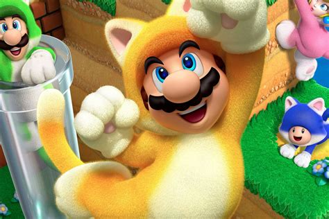 Move over Muppets, The Cat Mario Show is here to steal ...