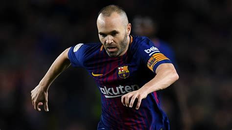 Move to China? Iniesta is still needed at Barca | 15 ...