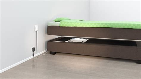 Movement Bed Monitor by Emfit