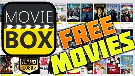 Movie Box App Download Free – Download Free Softwares