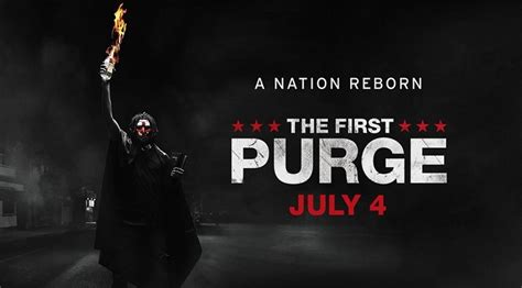 Movie Brew: The First Purge – Pop Culture Uncovered