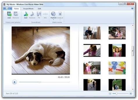Movie Maker, el programa más usado para hacer vídeos con ...