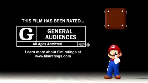 Movie Rated G Logo | www.imgkid.com   The Image Kid Has It!