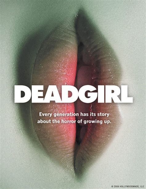 [Movie Review] Deadgirl (2008) | Everyview