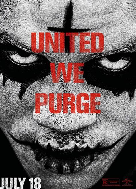 Movie Review: The Purge: Anarchy