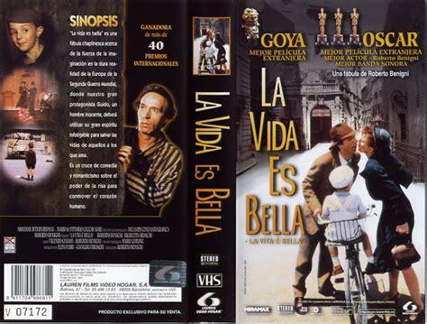 #Movies  La vida es bella  1997   Clásico   Ver Online   HD