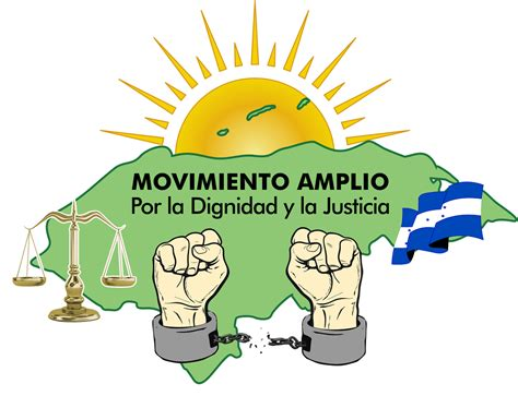 Movimiento Amplio | Por La Dignidad y Justicia